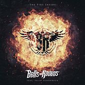 The Fire Inside by Bells and Ravens