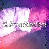 32 Storm Attractions de Thunderstorm Sleep
