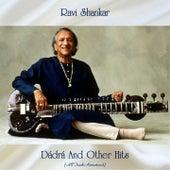 Dádrá And Other Hits (All Tracks Remastered) von Ravi Shankar