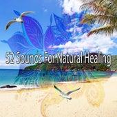 52 Sounds for Natural Healing de Zen Music Garden