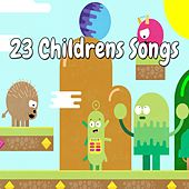 23 Childrens Songs by Songs For Children