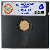 DJ Mourad Tunis Diaspora 5 for 25 de Various Artists