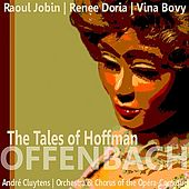 Offenbach: The Tales of Hoffman von Raoul Jobin