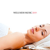Wellness Music 2019: Relaxing Spa Music, Stress Relief, Soothing Sounds for Massage, Relaxation, Ambient Chill de Massage Tribe