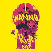 I Wanna Ride My Bike (From the Videogame 'Knights And Bikes') de The Daniel Pemberton TV Orchestra