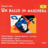 Verdi: Un Ballo in Maschera von Wiener Philharmoniker