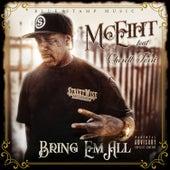 Bring Em All (feat. Cherell Terri) de MC Eiht