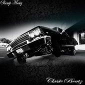 Classic Beatz by Slump Musiq