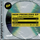 New Problems EP by Splurgeboys