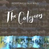 Postcards In A Wall de Los Caligaris