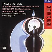 Tanz Grotesk by Various Artists
