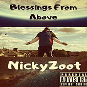 Blessings From Above de NickyZoot