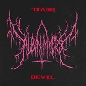 Devil di Albin Myers