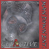 Get Active - The Album de Various Artists