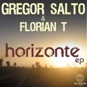 Horizonte ep by Gregor Salto