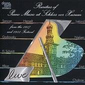 Rarities of Piano Music 1987-1988 von Various Artists