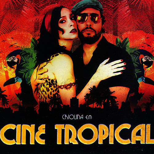 Cine Tropical de Criolina