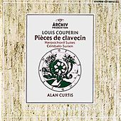 Couperin: Harpsichord Suites by Alan Curtis