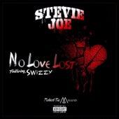 No Love Lost (feat. Swizzy) von Stevie Joe