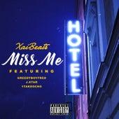 Miss Me (feat. GreedyBoyFred, J.Star & 1TakeOcho) by Xai Beats