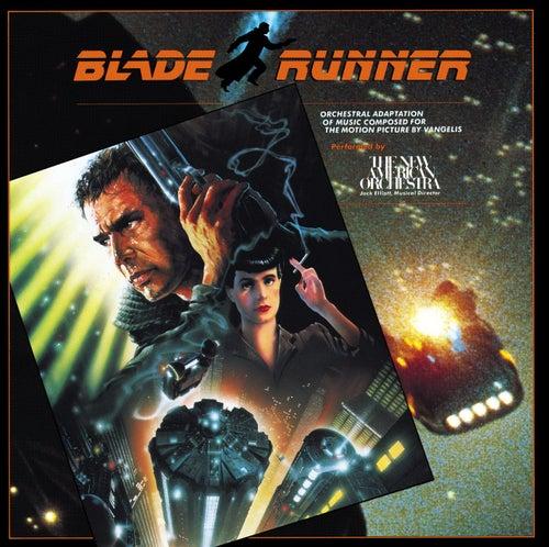 Blade Runner by Blade Runner Soundtrack