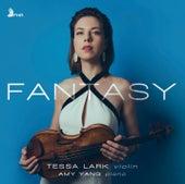 Fantasy de Tessa Lark