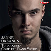 Kuula: Complete Piano Works de Janne Oksanen