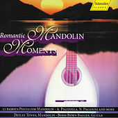 Romantic Mandolin Moments de Various Artists
