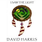 I Saw the Light by David Harris