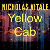 Yellow Cab by Nicholas Vitale
