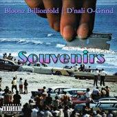Souvenirs by Bloonz Billionfold