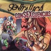 Consexcuencias by Genitallica