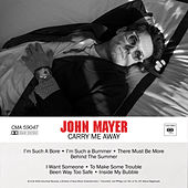 Carry Me Away von John Mayer