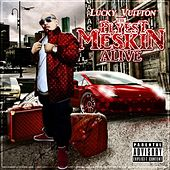 Lucky Vuitton Flyest Meskin Alive by Lucky Luciano