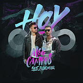 Hoy (feat. Indiomar) by Alex Campos