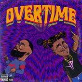 Overtime by Le Mav