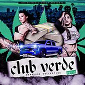 Club Verde Corridos Collection, Vol. 2 by Various Artists