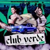 Club Verde Corridos Collection, Vol. 2 de Various Artists