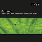 Bach Today by Stefan Keller