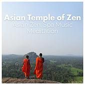 Asian Temple of Zen by Various Artists