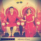Odyssey of Love by Anhidema