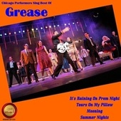Best Of Grease von The Chicago Performers