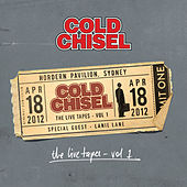 The Live Tapes Vol. 1: Live At The Hordern Pavilion, April 18, 2012 de Cold Chisel