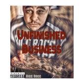Unfinished Business de Ricc Rocc