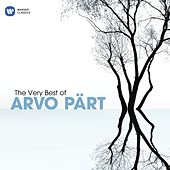 The Very Best of Arvo Part by Various Artists