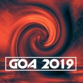 Goa 2019 von Various Artists