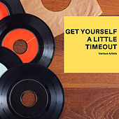 Get yourself a little Timeout by Sister Rosetta Tharpe