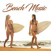 Beach Music (Lounge & Chillout) by Various Artists