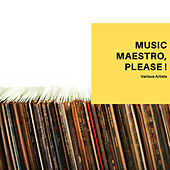 Music Maestro, please ! by Various Artists