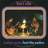 Baby's Arms feat. The Sadies de Kurt Vile